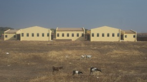 New_Building,_University_of_Bahr_el-Ghazal
